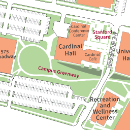 stanford searchable campus map Stanford Searchable Map